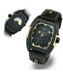 BARRIQUE Phantom Skull Limited Edition