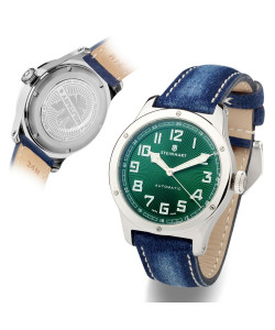 Military 47 automatic green