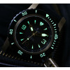 Triton 30 Steinhart Taucheruhr ATM Bronze Last Edition - Superluminova C3