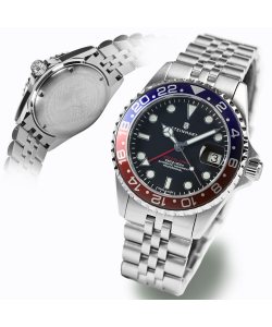 Ocean 39 GMT BLUE-RED .2