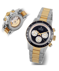 Ocean One Vintage Chronograph two-tone