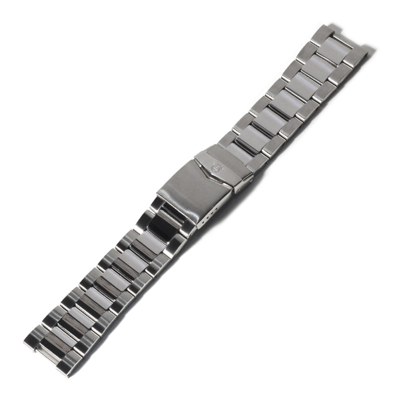 Stainless Steel Bracelet for Ocean Two without endlinks
