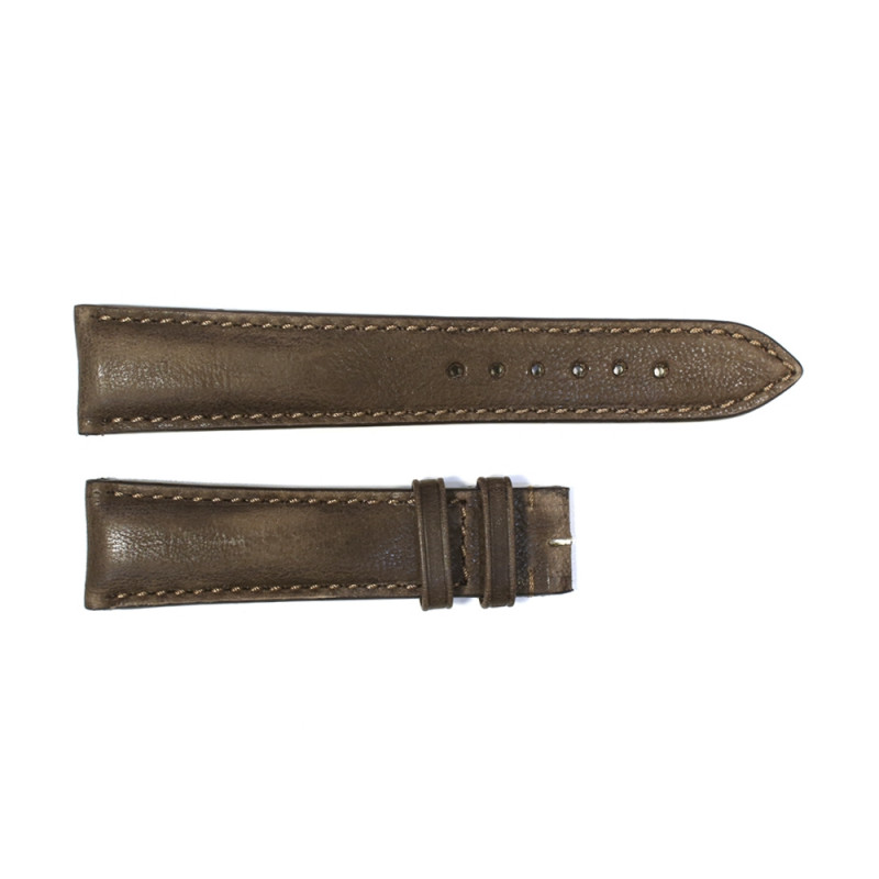 Special strap vintage brown, size XS