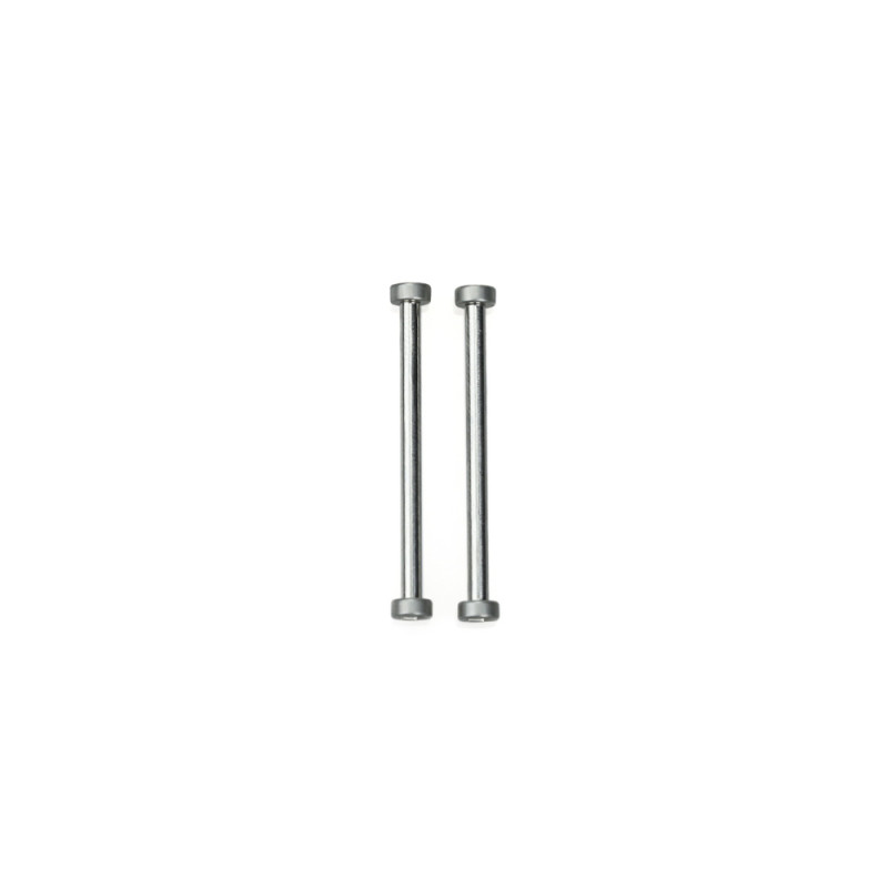 Lug screws for Triton Dual time, Triton 30ATM and Aviation stainless steel