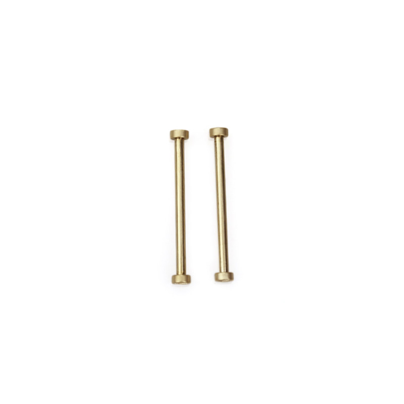 Lug screws for Marine Officer Bronze 22mm