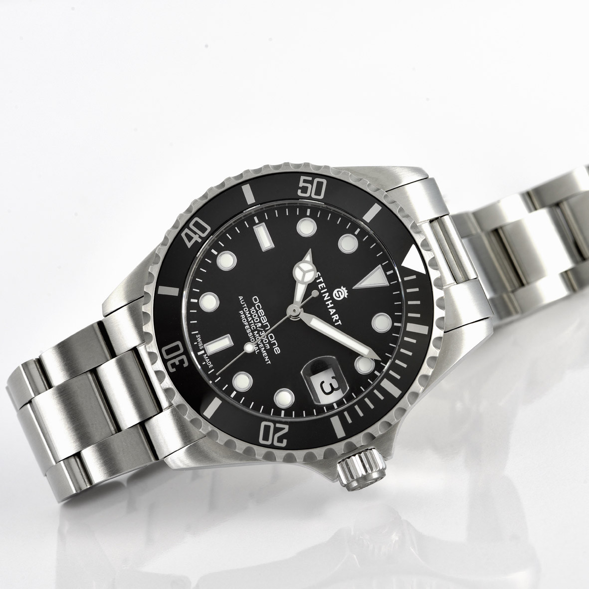 Image result for steinhart ocean one