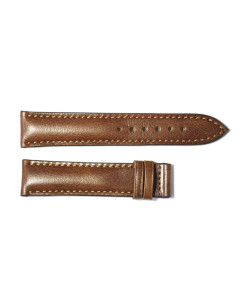 Leather strap brownfor Marine Regulator S