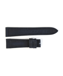 Canvas Strap vintage black size M