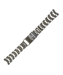 Stainless Steel Bracelet 20/16 for Ocean 39 without endlinks
