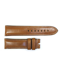 Leatherstrap brown fpr Aviaiton Premium Size M