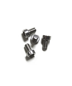 Case screws for Aviation stainless steel