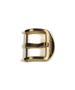 OEM buckle 22mm Bronze satined