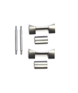 End links for Ocean Titanium 500 Premium