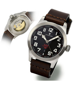 MILITARY 42 automatic
