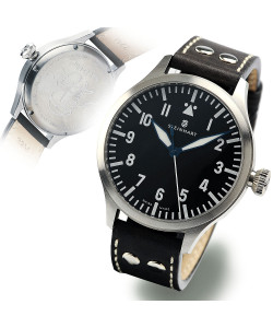 Nav B-Uhr 44 Automatic A-Muster