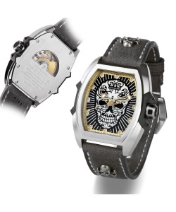 BARRIQUE Skull Limited Edition 111 St.