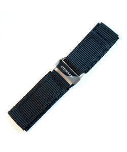 Nylon Strap L polished