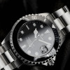Ocean One 39 Steinhart Diver Watch - Sapphire glass flat