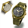 OCEAN 1 Steinhart Diver Watch Bronze green