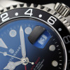 GMT-OCEAN Steinhart Diver Watch 1 BLACK Aluminium - Sapphire glass flat