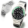 OCEAN 1 Steinhart Diver Watch GREEN