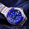 OCEAN One Steinhart Diver Watch Premium Blue - Case Stainless steel 316 L satined