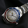 Ocean 1 Steinhart Diver Watch vintage Dual Time Premium - Dial and Strap