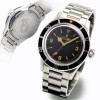 Ocean One Steinhart Diver Watch Vintage - Strap Stainless Steel 22x18 mm screwed