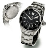 Ocean Two Steinhart Diver Watch Black