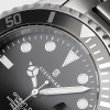 OCEAN 1 Steinhart Diver Watch BLACK Keramik - black dial and bezel
