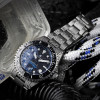 Ocean Titanium Steinhart Diver Watch 500 Premium - Sapphire glass domed