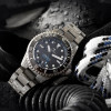 Ocean Titanium Steinhart Diver Watch 500 Premium - Titan Case and Strap