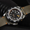 TRITON 1000 Steinhart Diver Watch Titan - Stainless steel 316 L screwed