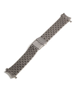 Titanium bracelet for Apollon and Apollon Chronograph