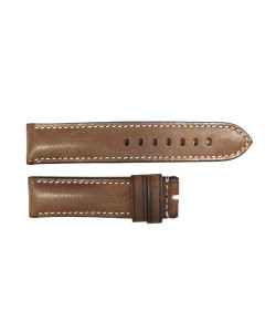 Strap Brownn Marine Officer, size M