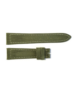 Canvas Strap vintage green size M