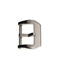 PRE-V buckle 24 mm without logo