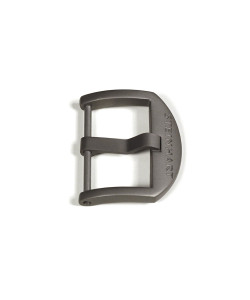 OEM buckle Titanium 22mm with Logo