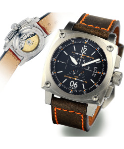 Aviation Chronograph
