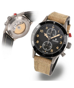 Flighttimer vintage military