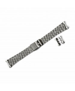 Stainless Steel Bracelet for Ocean One 22/18 5 lines incl endlinks