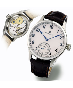 MARINE CHRONOMETER 44, arabic