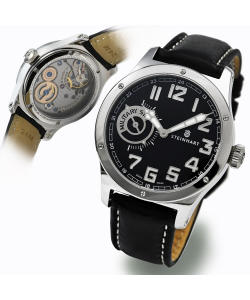 MILITARY 47 ST1 black Ltd. Edition