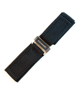 Nylon Strap L brushed