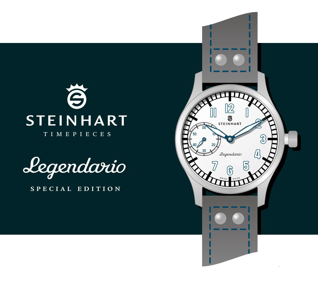 Legendario Limited Edition