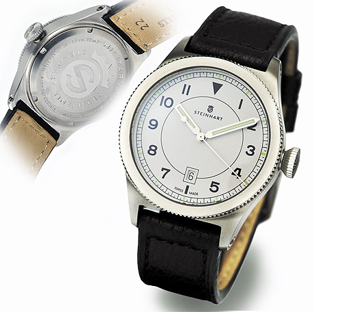 Military automatic white