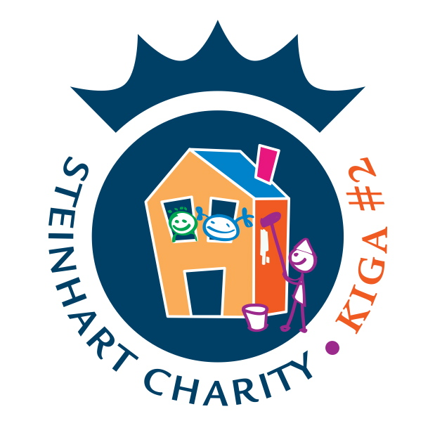 Steinhart goes Charity