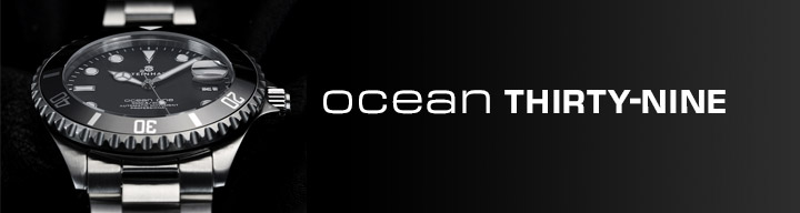 ocean Thirty-Nine